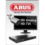ABUS Analog HD Videoüberwachung HD-TVI