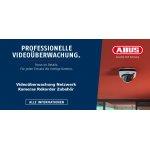 ABUS IP Netzwerk Videoüberwachung