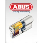 ABUS EC550 Türzylinder