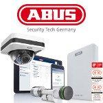 ABUS Zutrittskontrollsystem wAppLoxx