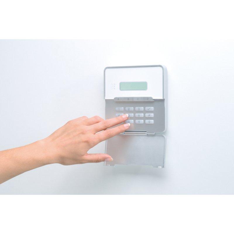 abus az4100 alarmzentrale terxon mx alarmanlage hybridalarmzentrale 254 90 abus sicherheits. Black Bedroom Furniture Sets. Home Design Ideas