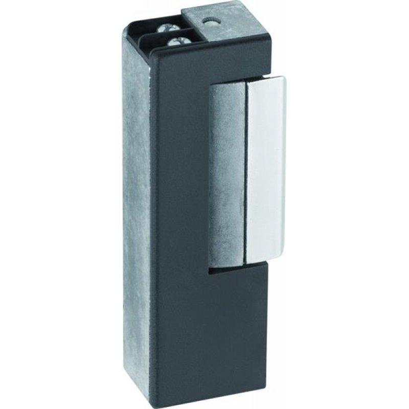 abus et50 elektrischer t r ffner fallenjustierung 8 12v. Black Bedroom Furniture Sets. Home Design Ideas