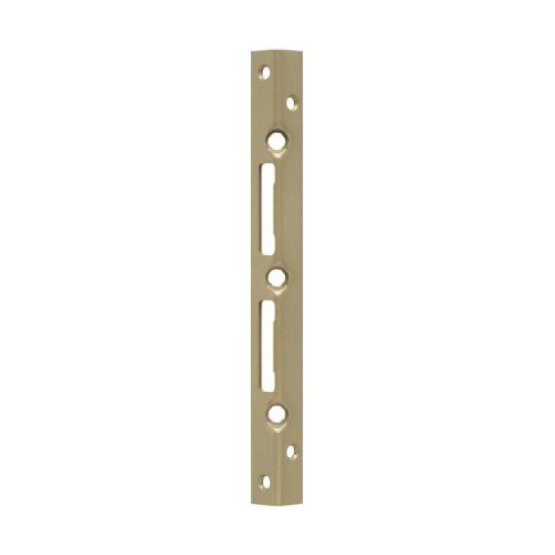 abus ssb400 sicherheits schlie blech 25 x 25 mm hammerschlag gold 32 99 abus sicherhe. Black Bedroom Furniture Sets. Home Design Ideas