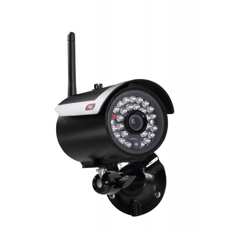 ABUS TVAC16010A IR Funk Außenkamera Erweiterung für TVAC16000A