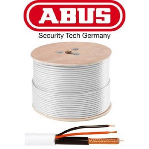 ABUS KA9000 CCTV Video-Kombi-Kabel