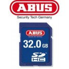 ABUS TV8964 SDHC-Karte 32 GB f Mini-Digitalrekorder