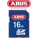 ABUS TV8963 SDHC-Karte 16 GB f Mini-Digitalrekorder