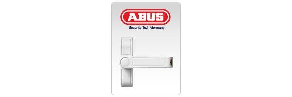 ABUS Fenster-Zusatzsicherung
