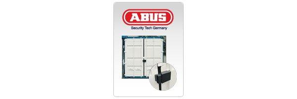 ABUS Container Sicherheit Vorhangschlösser