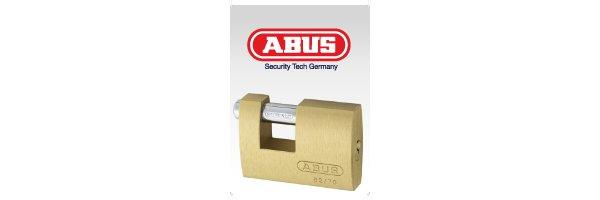 ABUS Monoblock Vorhangschlösser