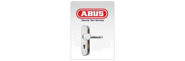 ABUS Schutzbeschläge ohne Zylinderschutz