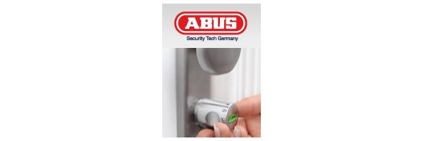 ABUS Zutrittskontrolle