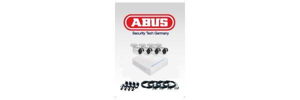 ABUS Videoüberwachung Analog HD