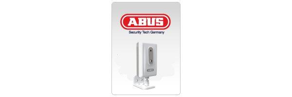 ABUS Stand-alone Kameras Videoüberwachung