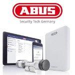 ABUS       wAppLoxx    Zutrittskontrolle mit...