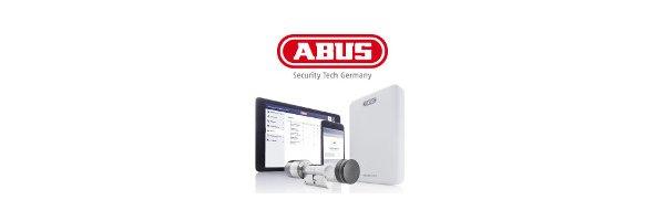 ABUS Zutrittskontrolle und Alarm