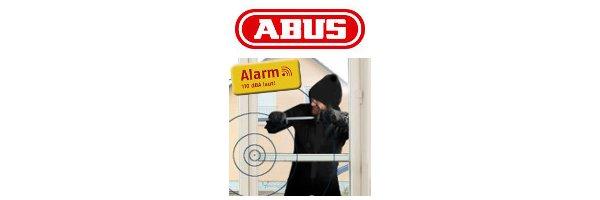 ABUS Fenstersicherungen mit Alarm