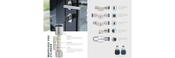 ABUS wAppLoxx Pro Zylinder