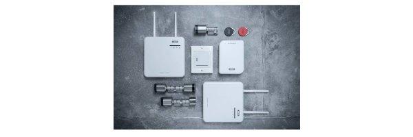 ABUS wAppLoxx Pro Systemkomponenten