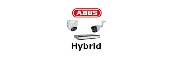 ABUS Hybrid Videoüberwachung