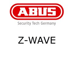 ABUS Z-Wave Set SHGW10330 Sicherheits-Set...