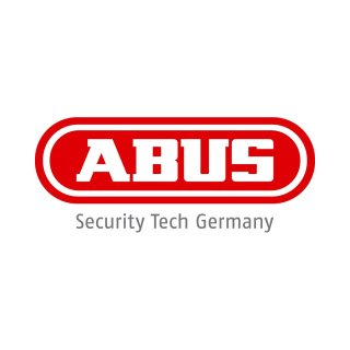 ABUS TVAC40811 Netzwerkkabel 1m CAT 6A S/FTP PIMF Patchkabel Twisted-Pair