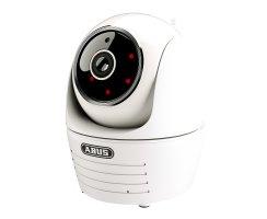 ABUS PPIC32020 WLAN LAN Schwenk Neige 360 Grad Kamera...
