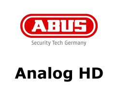 ABUS HDCC35561 Analog HD 5MPx Mini Kamera...
