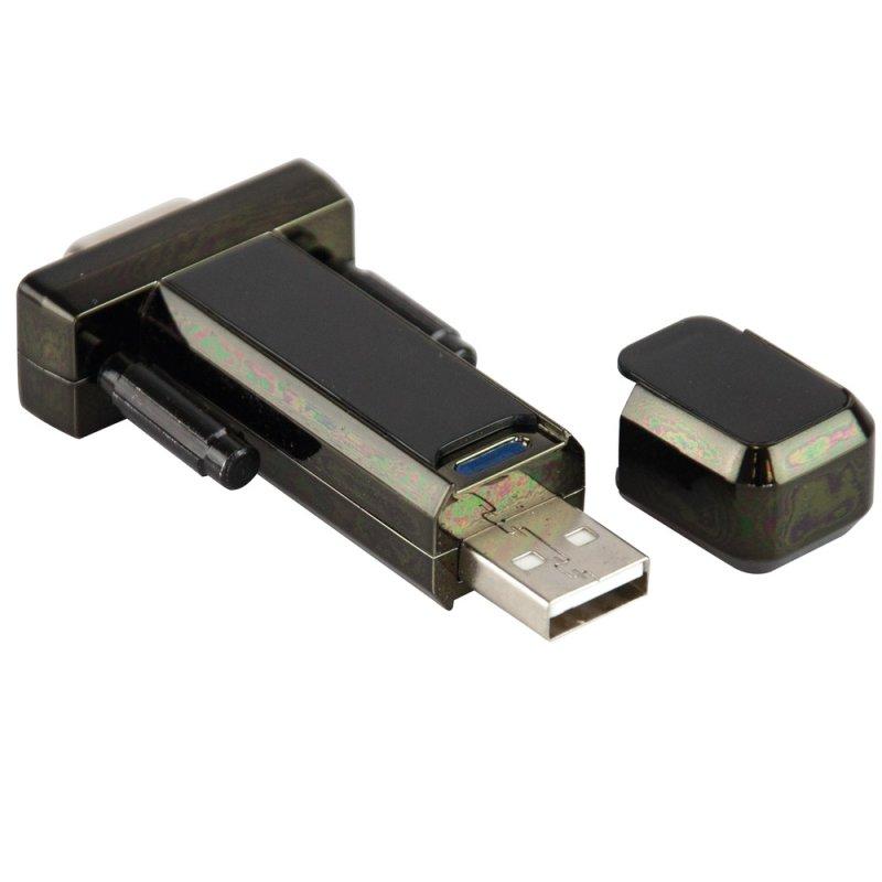 ABUS AZ5107 Terxon MX USB Adapter Programmieren der Terxon MX / LX