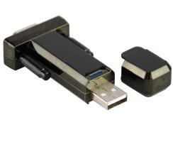 ABUS AZ5107 Terxon MX USB Adapter Programmieren der...