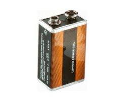 ABUS FU2993 Ersatzbatterie für Secvest...