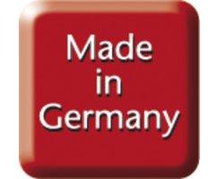 ABUS Granit plus 37/55HB100 Vorhangschloss hoher Bügel spezialgehärtet verschiedenschliessend