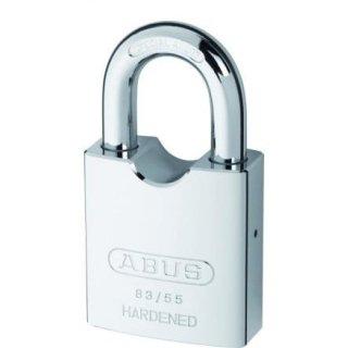 ABUS Spezialschloss Platinum Euro 83/55 Vorhangschloss