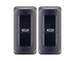 ABUS LS1020 IR Infrarot Lichtschranke 20m für Innen...