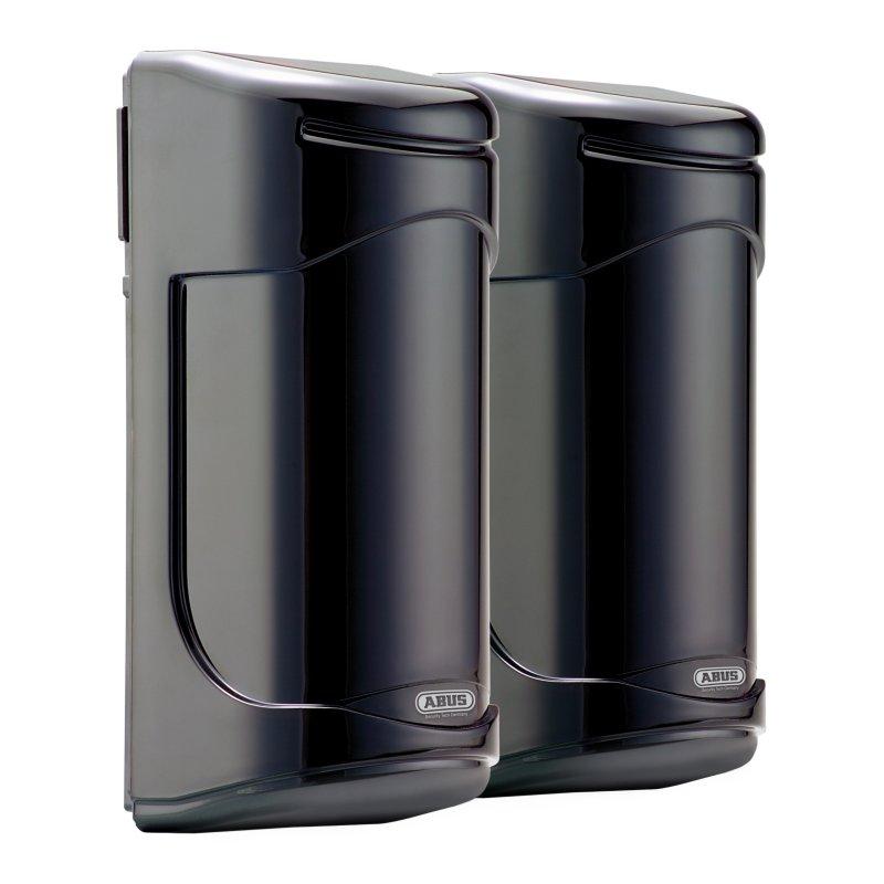 ABUS LS2060 IR-Lichtschranke 60m für Innen und Außen Alarmanlagen