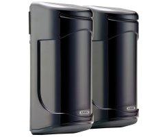 ABUS LS2060 IR-Lichtschranke 60m für Innen und...