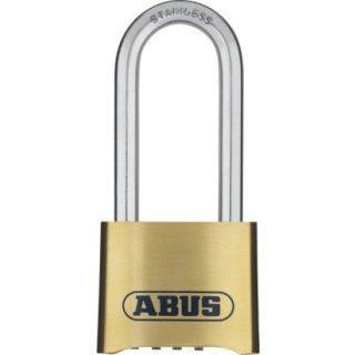 ABUS Nautilus 180IB/50HB63 Zahlenschloss  mit hohem Bügel