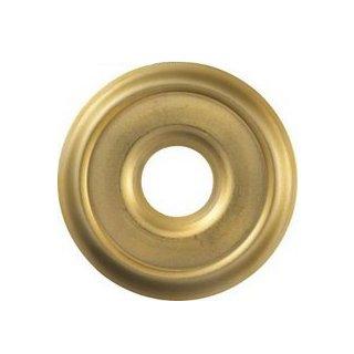 ABUS Abdeckrosette f Türspion 2200 Zubehör goldfarben
