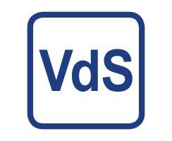 ABUS FTS 106 weiß VdS Fenster-Zahlenschloss FTS106 W EK