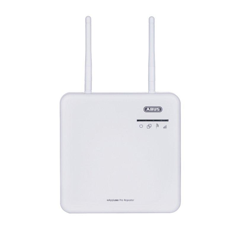ABUS wAppLoxx PRO Repeater ACPA00007 WLX Pro Verstärker