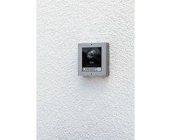 ABUS ModuVis 2-Draht Set 1 Draht Monitor Türsprechanlage Einfamilienhaus
