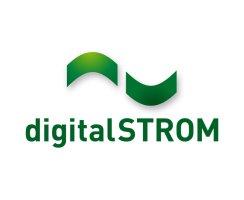 digitalSTROM GE-SDM300 Schnurdimmer 300 Weiss und Schwarz...