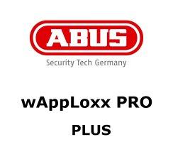 ABUS wAppLoxx PRO Control Plus ACCO16500 WLX und WLX Pro...