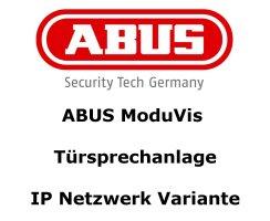 ABUS TVHS20000S Netzwerk IP Videomodul Edelstahl für...