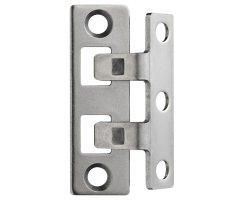 ABUS TAS102 Scharnierseitensicherung für Türen...