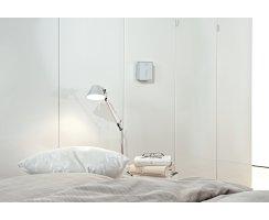 ABUS FUMO50030 Secvest Funkinfomodul Innensirene Zustand LED Anzeige