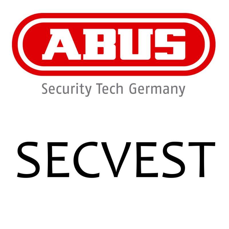 ABUS FUAT50000 Secvest Funk-Notrufsender Pflegenotruf Überfall Notruf IP65