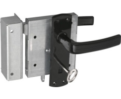 ABUS ASS SF BB  Aufschraubschloss mit schießender Falle rechte und linke Türen und Tore