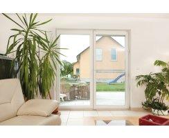 ABUS FUFT50031B braun Secvest Funk-Fensterstangenschloss FOS 550 E AL0125