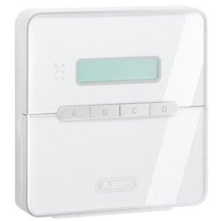 ABUS AZ4210 LCD-Bedienteil für Terxon LX Alarmanlage integrierter Chipleser